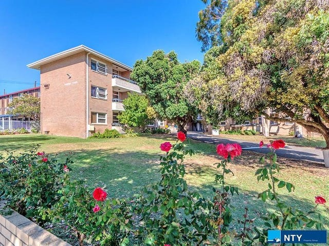 1/290 Stirling Street, Perth, WA 6000