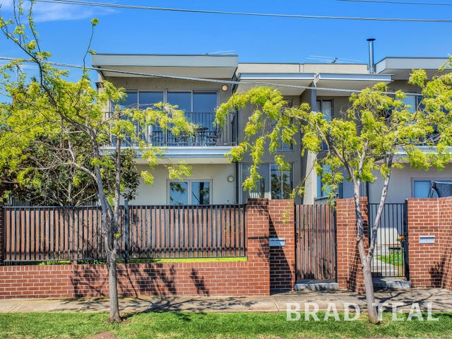 1/4-12 Fisher Parade, Ascot Vale, Vic 3032