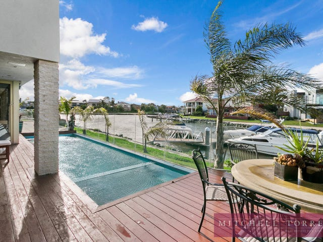 25 Long Island Point, Patterson Lakes, Vic 3197