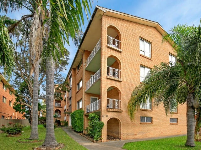 2/21-23 Smith Street, Wollongong, NSW 2500