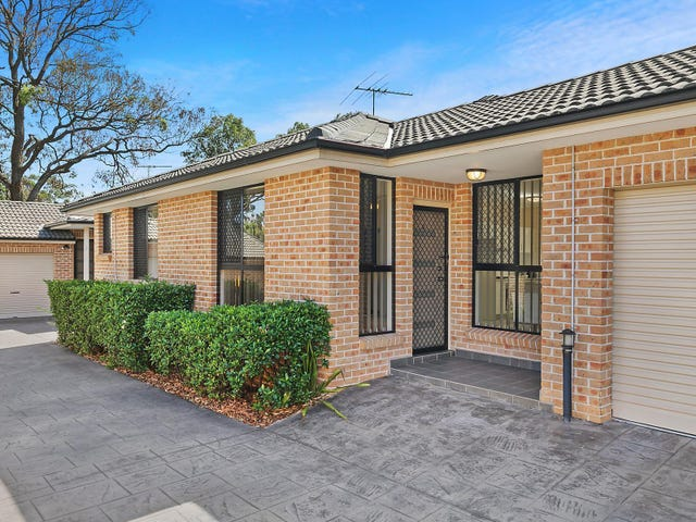 2/1 Norma Avenue, Eastwood, NSW 2122