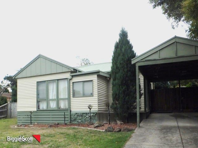 26 Stonehaven Avenue, Boronia, Vic 3155
