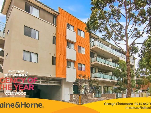 25/15-17 Lane Street, Wentworthville, NSW 2145