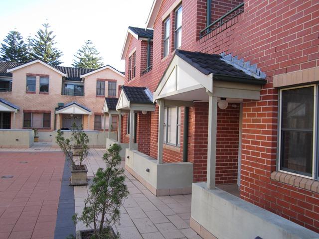 1/32 Cecil Street, Ashfield, NSW 2131