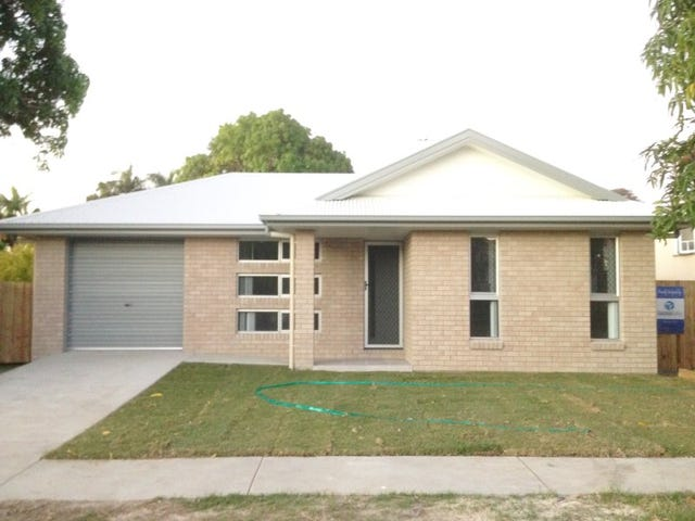 2 Bertram Street, Park Avenue, Qld 4701