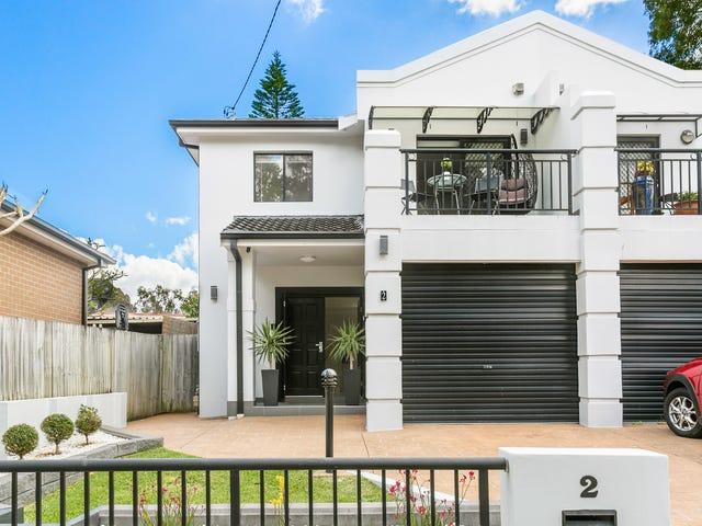 2 President Street, Croydon Park, NSW 2133