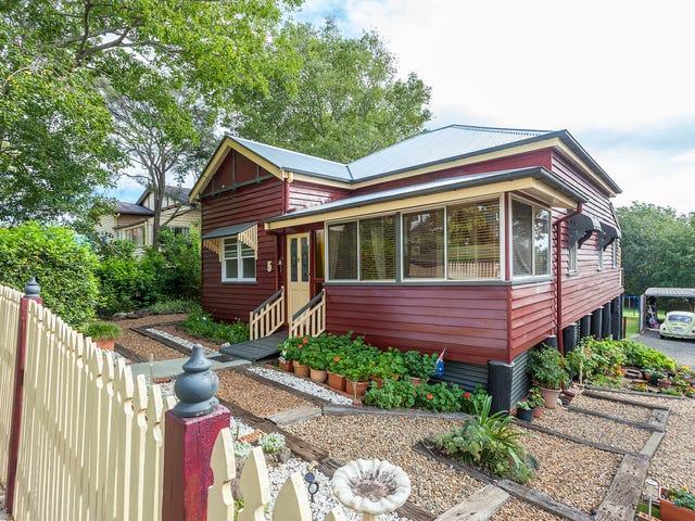5 Cumming Street, North Toowoomba, Qld 4350