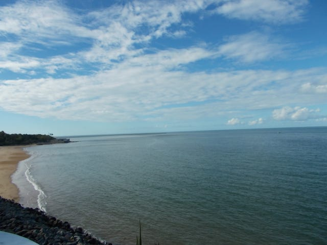77 Great Sandy Straits, Urangan, Qld 4655