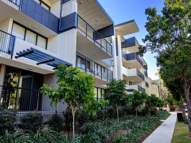 40/166 Sydney Street, New Farm, Qld 4005