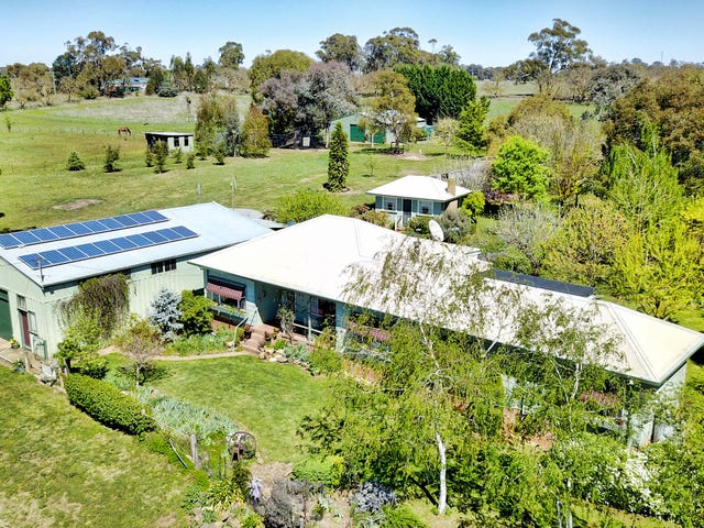 20 Quarry Farm Lane, Forest Reefs, NSW 2798