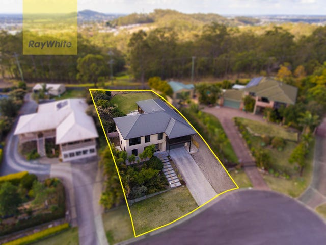 8 Salwood Place, Beenleigh, Qld 4207