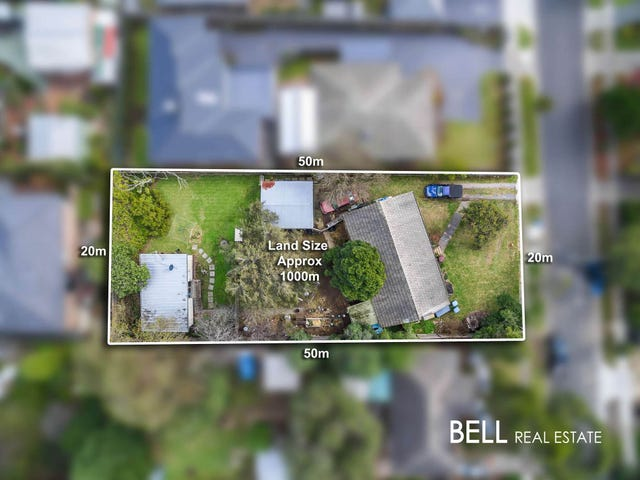 38 Belmont Road West, Croydon South, Vic 3136