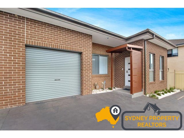 5/136 Hamrun Circuit, Rooty Hill, NSW 2766