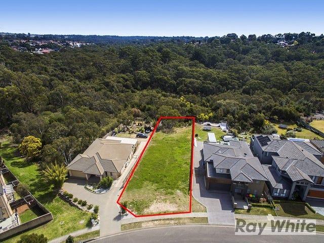 20 Hannah Avenue, Kellyville, NSW 2155
