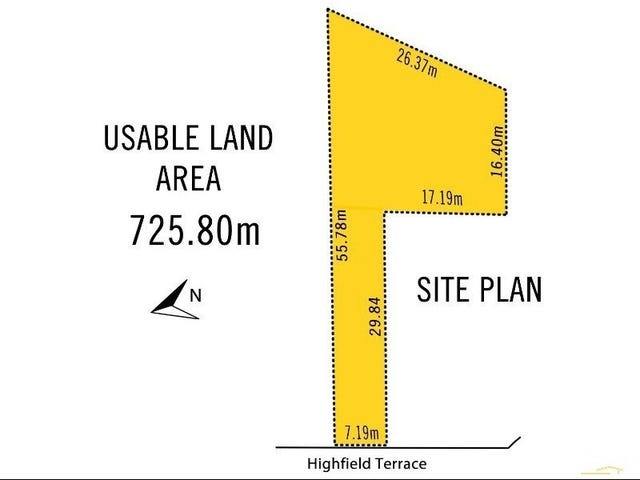 LOT 8a Highfields Terrace, Cardiff Heights, NSW 2285
