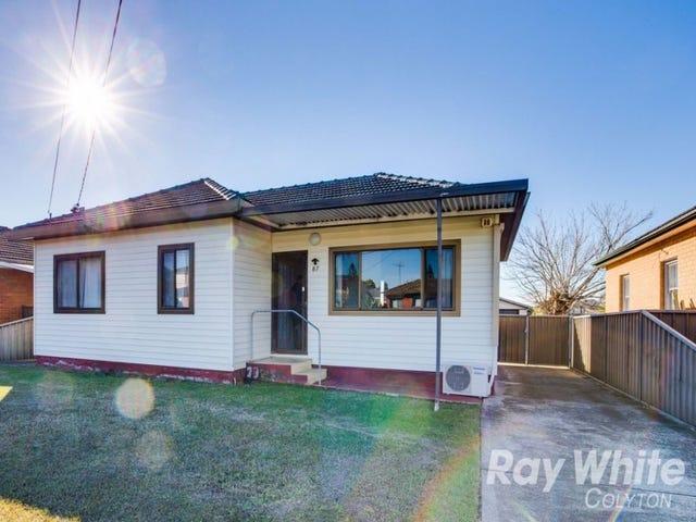 87 Desborough Rd, Colyton, NSW 2760