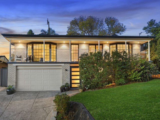 35 Blackett Drive, Castle Hill, NSW 2154