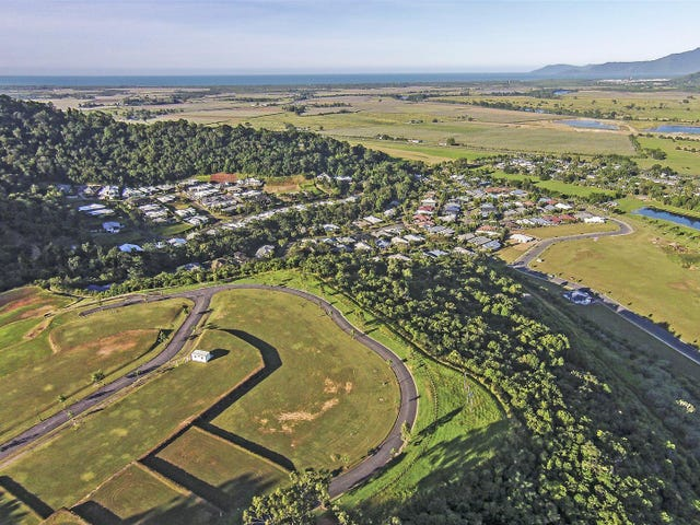 Red Peak Forest Estate, Caravonica, Qld 4878