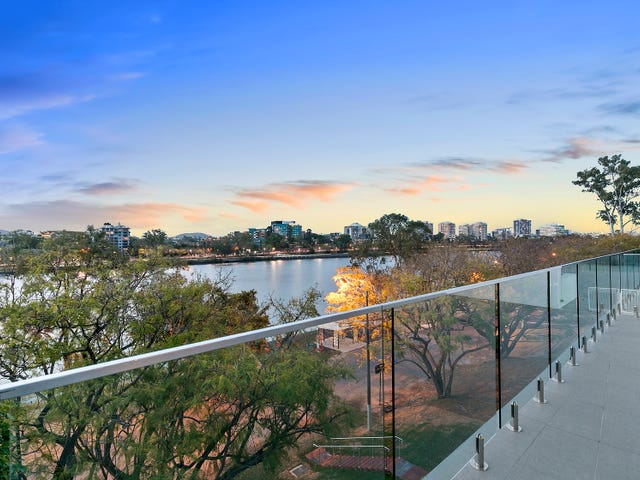607/21 Duncan Street, West End, Qld 4101