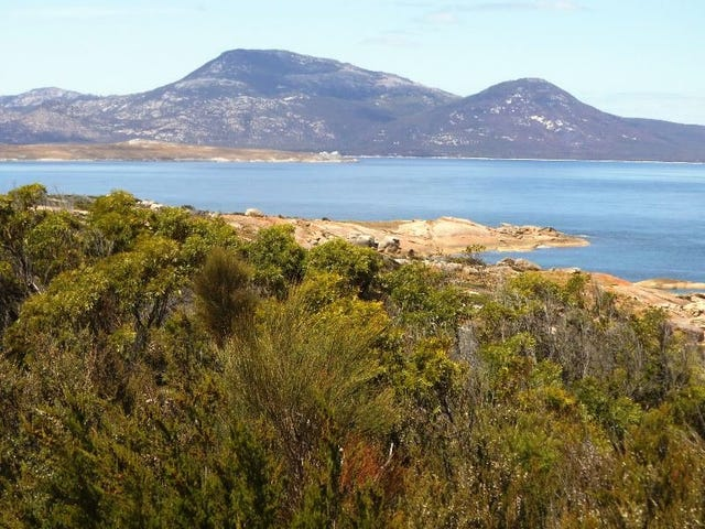 . Big River Road, Sarah Blanche Point, Flinders Island, Tas 7255