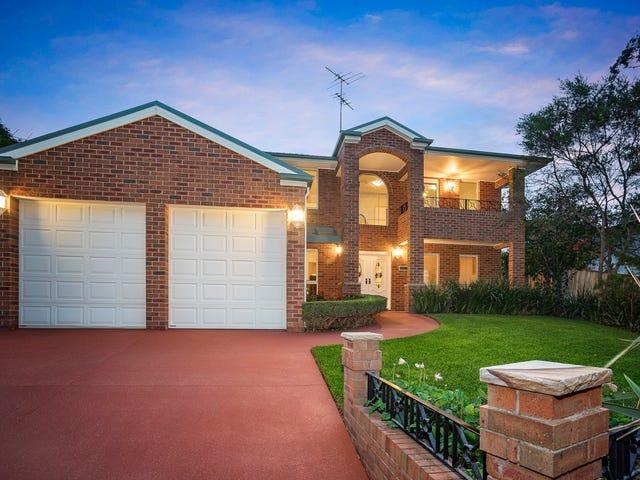 22 Balfour Avenue, Beaumont Hills, NSW 2155