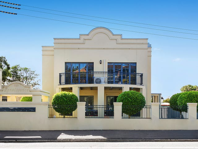 1/220 Darby Street, Cooks Hill, NSW 2300