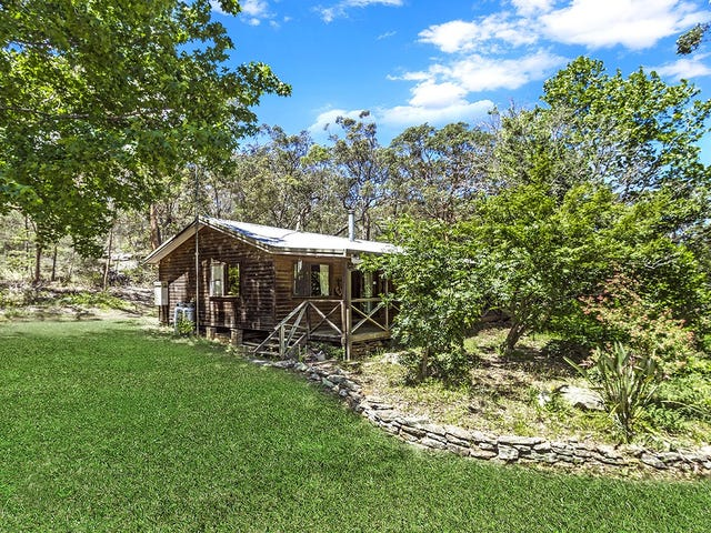 2905 Wisemans Ferry Road, Mangrove Mountain, NSW 2250
