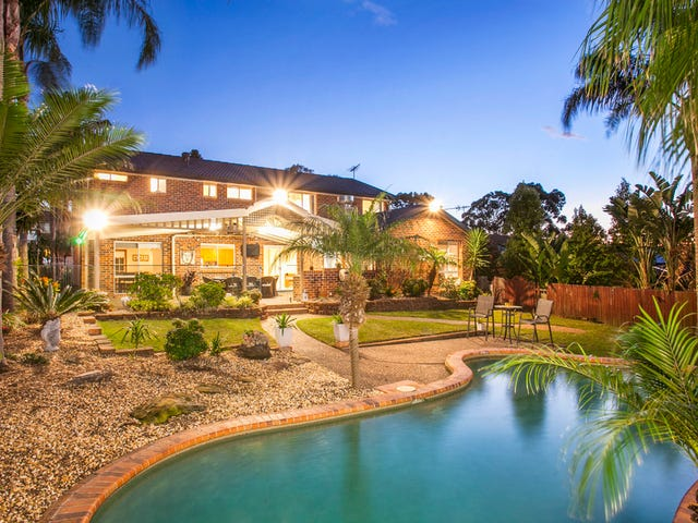 144 Brushwood Drive, Alfords Point, NSW 2234