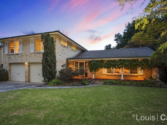212 Excelsior Avenue, Castle Hill, NSW 2154