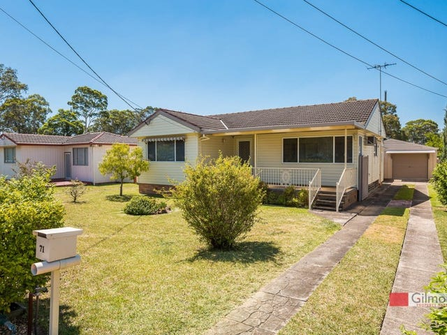 71 Earle Street, Doonside, NSW 2767