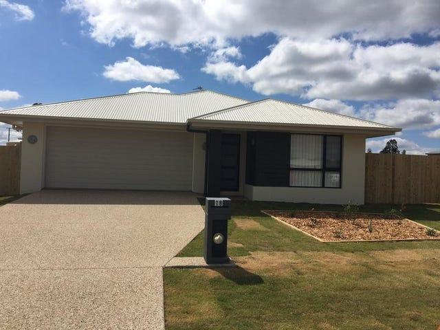 18 Weebah Place, Cambooya, Qld 4358