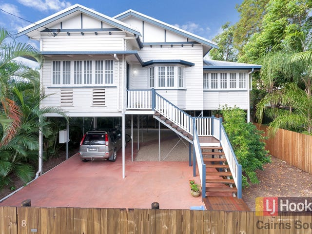 8 Archie Street, Parramatta Park, Qld 4870