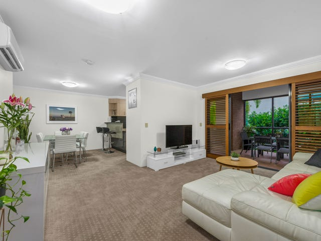 12/140 Commercial Road, Teneriffe, Qld 4005