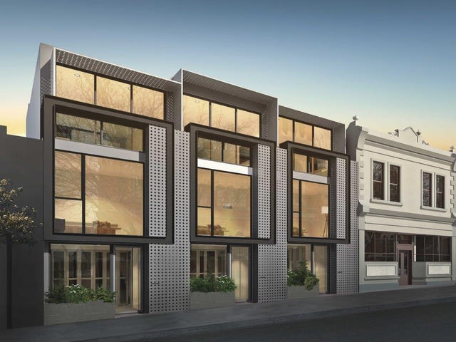 612-616 Queensberry Street, North Melbourne, Vic 3051