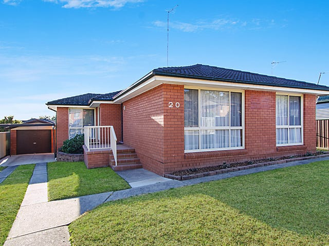 20 Palona Street, Marayong, NSW 2148
