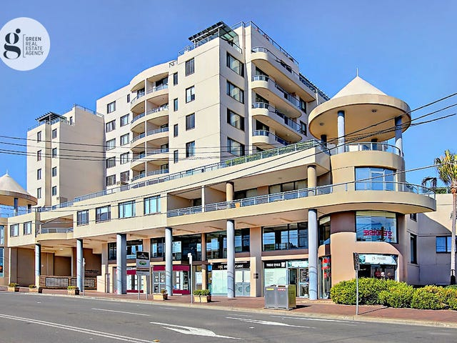 18/1-55 West Parade, West Ryde, NSW 2114
