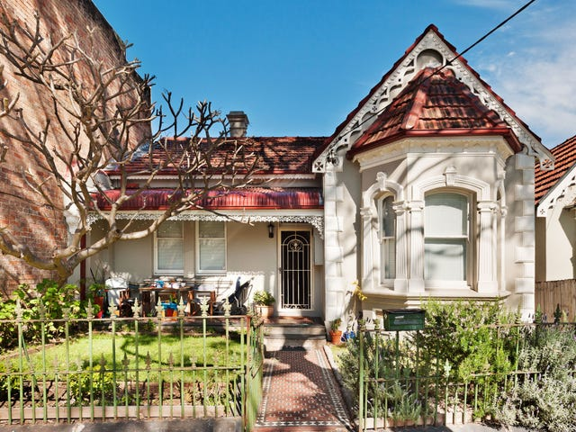 6/29 Brighton Street, Petersham, NSW 2049