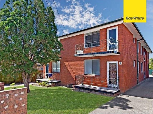 6/2 Neale St, Belmore, NSW 2192