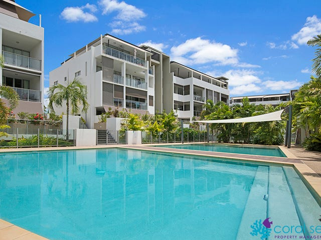 89/28 Landsborough Street, North Ward, Qld 4810