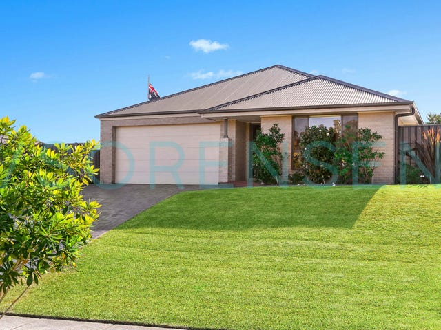 18 Snapdragon Crescent, Hamlyn Terrace, NSW 2259
