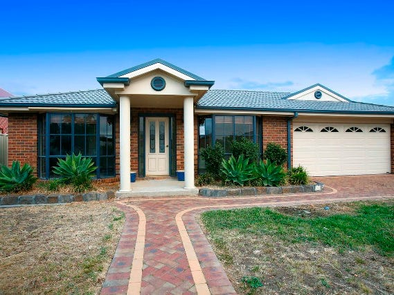 23 Messina Crescent, Point Cook, Vic 3030