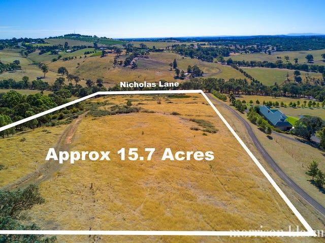 126 Nicholas Lane, Kangaroo Ground, Vic 3097