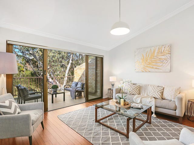 14/8 Kyngdon Street, Cammeray, NSW 2062