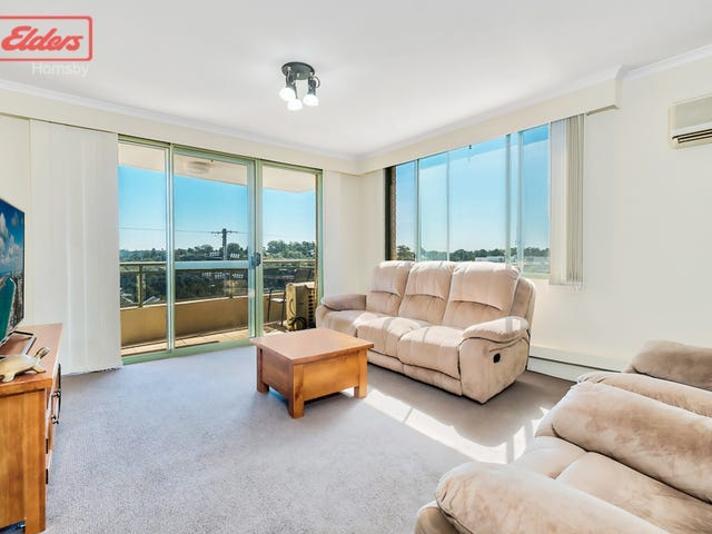 145/107-115 Pacific Hwy, Hornsby, NSW 2077