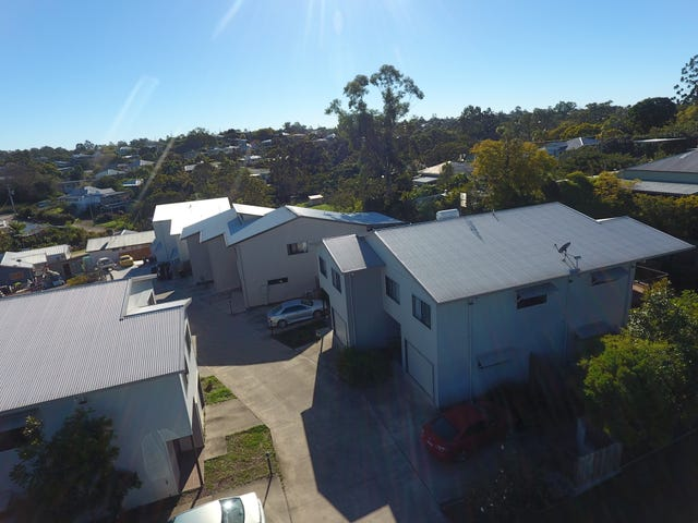 Unit 1-15/37 Musgrave Street, Gympie, Qld 4570