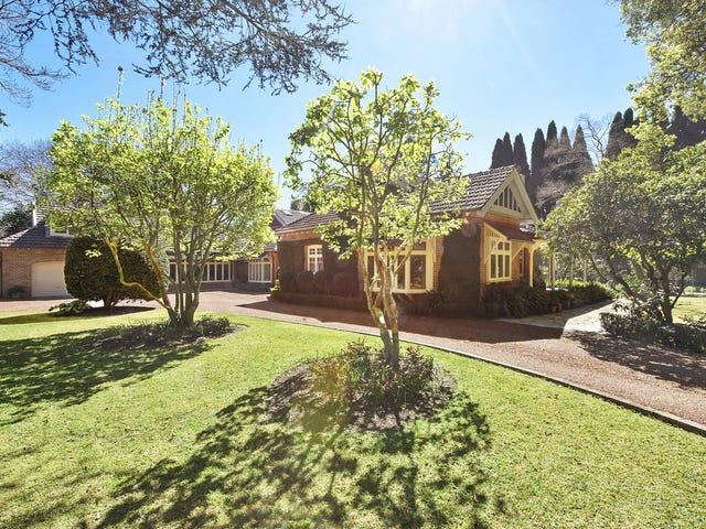2 Wahroonga Avenue, Wahroonga, NSW 2076