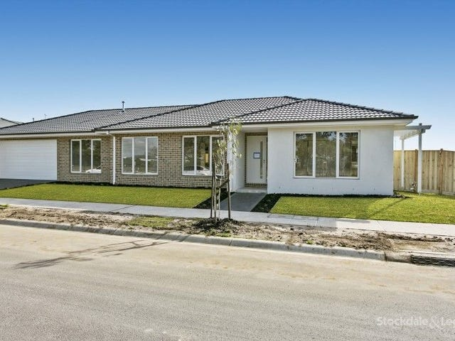 58 CHERRINGTON DRIVE, Officer, Vic 3809
