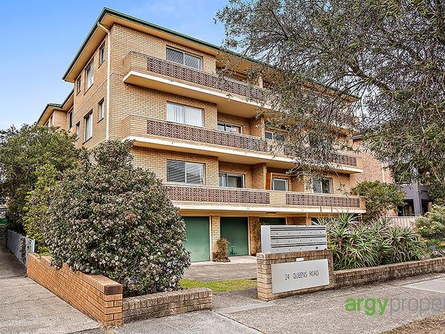 9/24-26 Queens Road, Brighton-Le-Sands, NSW 2216
