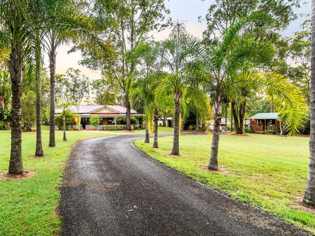 121 Sheils Road, Chambers Flat, Qld 4133