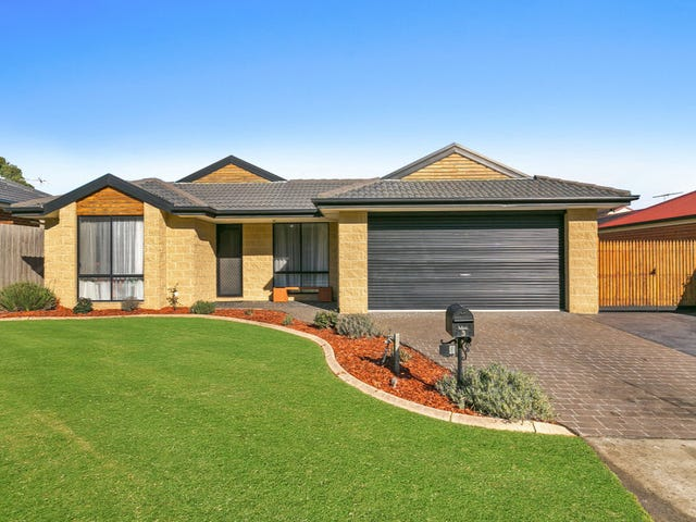 3 Gracehill Mews, Cranbourne, Vic 3977